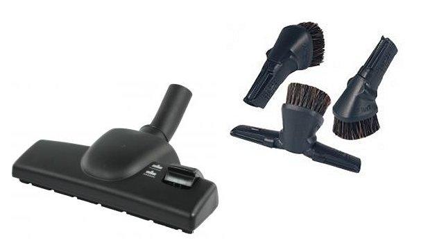 Accessoires onderdelen divers.1